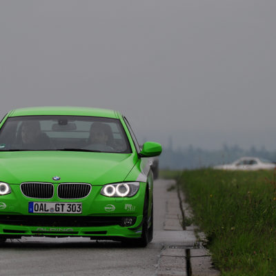 Auer Performance Day 2012
