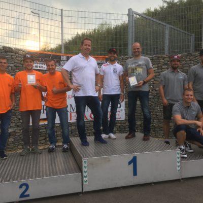 GoKart Rennen Juli 2018 in Steisslingen